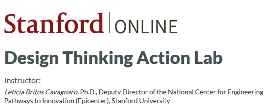Design Thinking - Stanford University