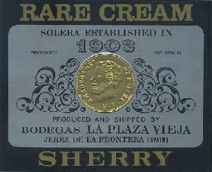 Solera_rarecream_sherry_1903