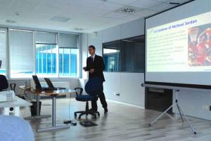 Club Innovazione - Antonio De Bellis