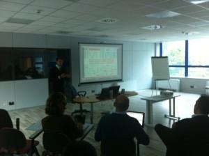 Club Innovazione - Mirco Paoletto