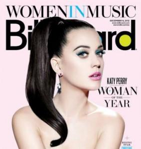 Billboard Katy Perry