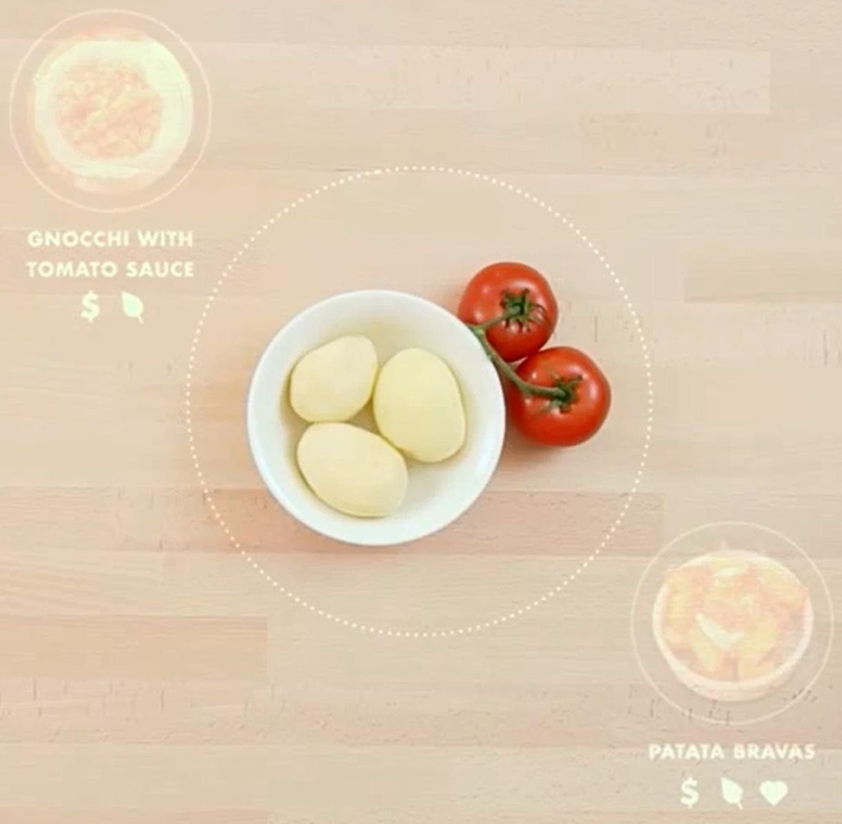 La cucina del futuroclub dell 39 innovazione club dell 39 innovazione - Quiz sulla cucina ...