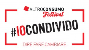 Logo Festival Altroconsumo 2016