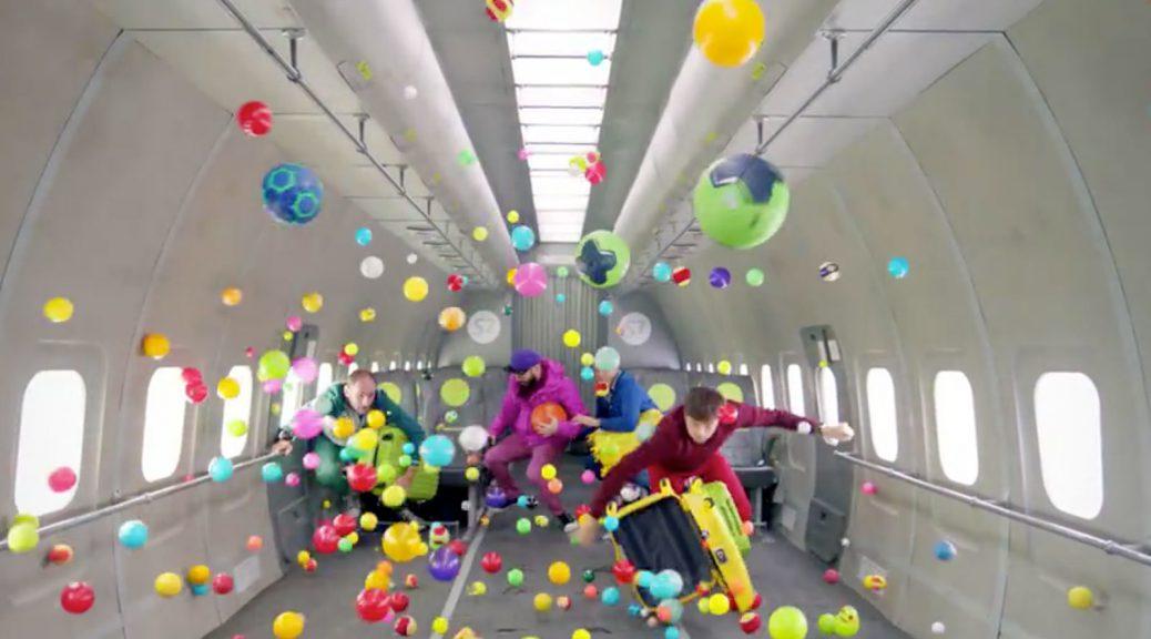 OkGo-Music-Video-Zero-Gravity-Plane