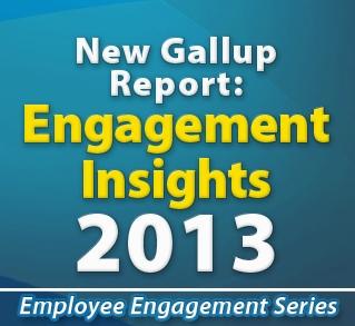Gallup Engagement Index